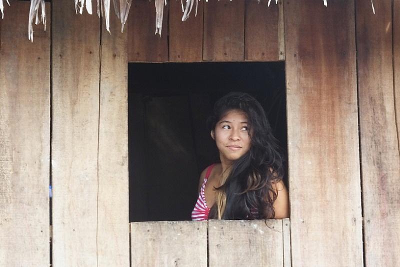 Iquitos-ritratti